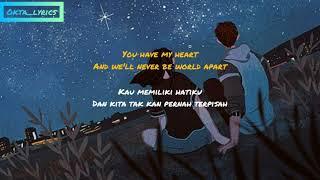 Umbrella-lyrics (terjemahan) Cover by Ember Island
