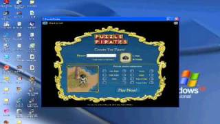 How to untaint puzzle pirates (full process)