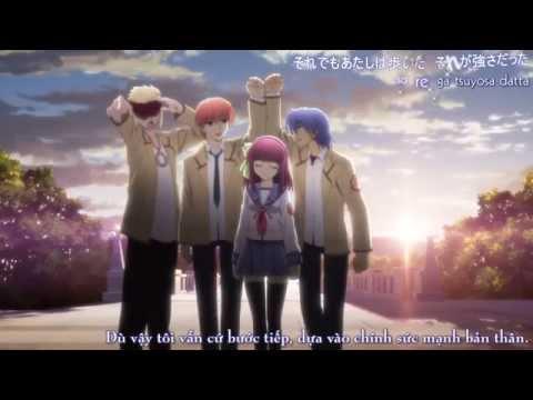 [Karaoke] Brave Song - Aoi Tada