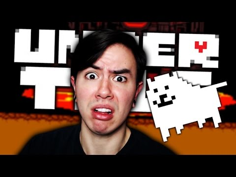 THE DOG IS A BOMB! | Undertale Pacifist Run - Part 6