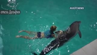 видео Курорт Лазаревское - Отдых на юге на берегу моря