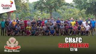 New look CH & FC looking for Dialog Rugby League top finish