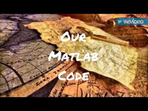 MAPPING YOUR SURROUNDINGS WITH MATLAB & ARDUINO