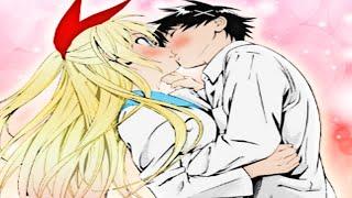 vuclip Raku & Chitoge To Kiss!?  Nisekoi Manga Ending in 2 Weeks!? ニセコイ