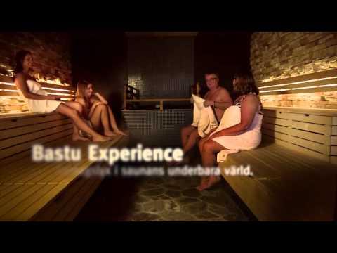 Bastu Experience