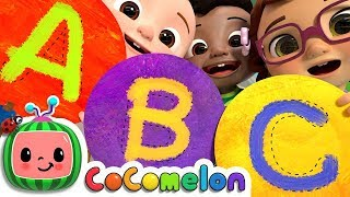 Das ABC-Lied | CoCoMelon Nursery Rhymes & Kids Songs