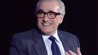 Martin Scorsese: Guggenheim Symposium 2006