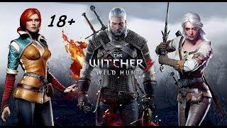 The Witcher 3. Wild Hunt. Сезам, откройся. Второе желание Ольгерда. Каменные сердца. #29