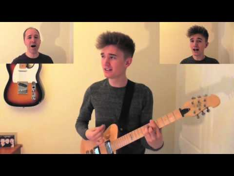 Please Please Me cover - The Beatles