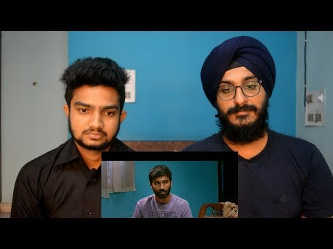 Amma Amma REACTION | VIP | Dhanush | Parbrahm&Anurag