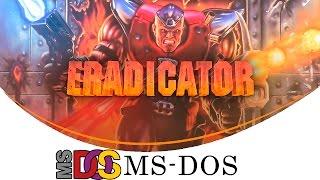 Eradicator [MS-DOS]