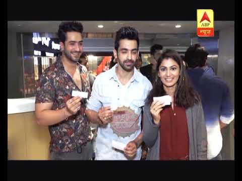 Kumkum Bhagya cast and other TV stars attend Mrunal Thakur's Love Sonia premiere