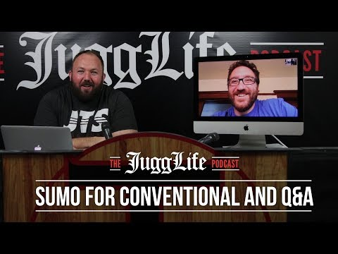 The JuggLife | Sumo for Conventional and Q&A
