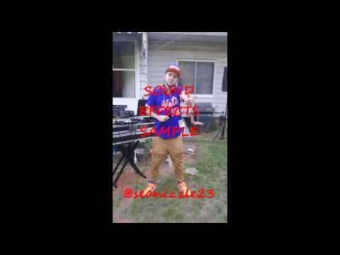 DANCEHALL DJ SOUND EFFECTS 2K162K17