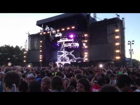 Zeds Dead Rumble in the Jungle