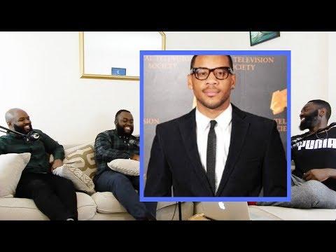 Reggie Yates Encouragement Let Me Know I Was On To Something Good | LetsDoHumans Podcast Clip