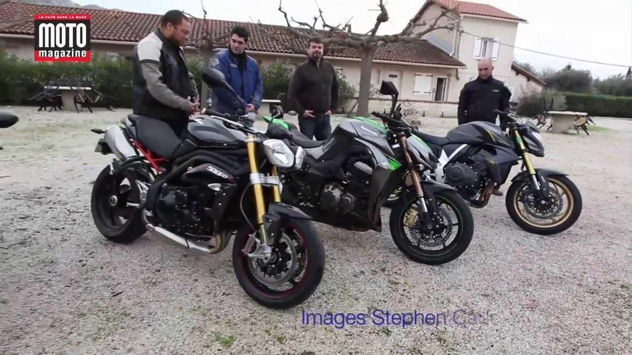 Comparo Sonore Des Gros Moteurs Roasdster 2 3 Ou 4 Cylindres