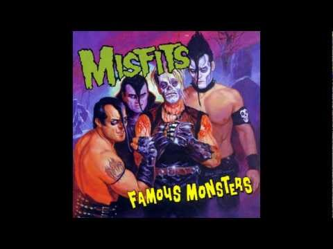 Misfits  Dust To Dust