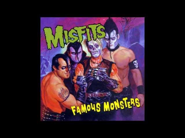 Misfits - Dust To Dust