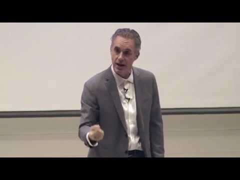 Jordan Peterson - Wasting Time and Opportunities