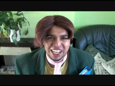 The Chronicles Of Tuttoo Part 1 | Humza Productions