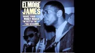 Elmore James - Held My Baby Last Night