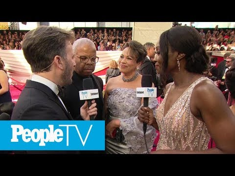 Nominee Terence Blanchard Dishes On Working With Spike Lee | PeopleTV