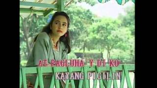 Iniibig Ko Ang Iniibig Mo - Mimi Baylon (Karaoke Cover)