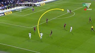 Umpan Assist Super Manja Dari Ronaldo Untuk Rekan Setimnya   Operan Cantik