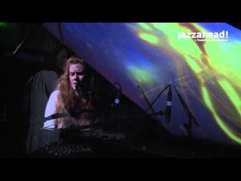 jazzahead! 2014 - German Jazz Expo - Johanna Borchert