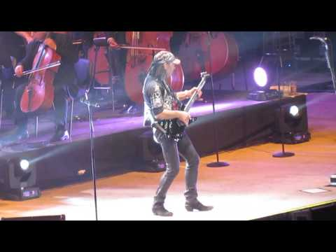 Scorpions with orchestra - Deadly Sting Suite, Live in Kiev, Palace of Sports, 07.11.13