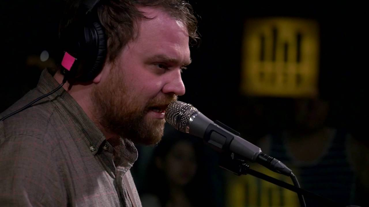 frightened-rabbit-woke-up-hurting-live-on-kexp-kexp