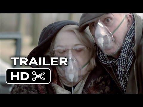Parts Per Billion Official Trailer (2014) - Frank Langella, Josh Hartnett Movie HD