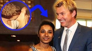 Tannishtha Chatterjee Gets Intimate With Brett Lee