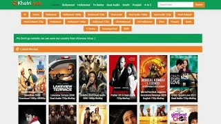 KHATRIMAZA for download best movies from best website.