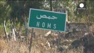 Сирия новости Сегодня. Кадры войны в Сирии, ИГИЛ.