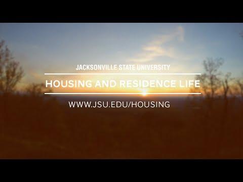 JSU Housing Intro Video