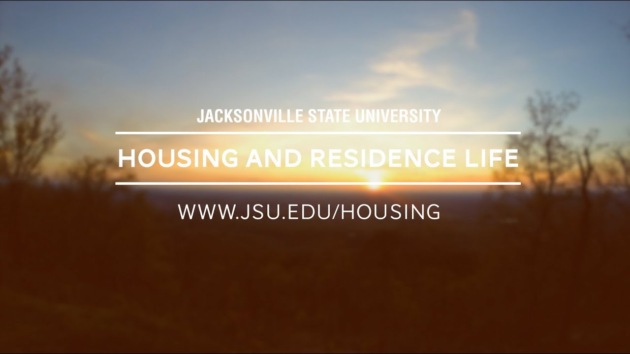 Jsu Housing Intro Video Doovi