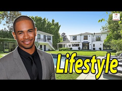 Damon Wayans Income, Cars, Houses, Lifestyle, Net Worth and Biography - 2019   Levevis