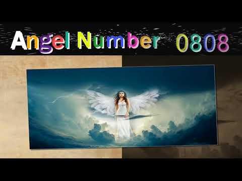 0808 angel number | Meanings & Symbolism