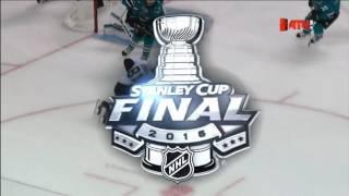 НХЛ Кубок Стэнли 15/16 Финал матч №6 Сан-Хосе Шаркс - Питтсбург Пингвинз.