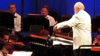 John Williams and the Los Angeles Symphony Orchestra