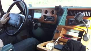 Chevrolet Chevy Van G20 Explorer Edition