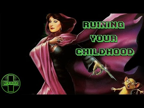 Ruining Your Childhood - The Witches (1990)