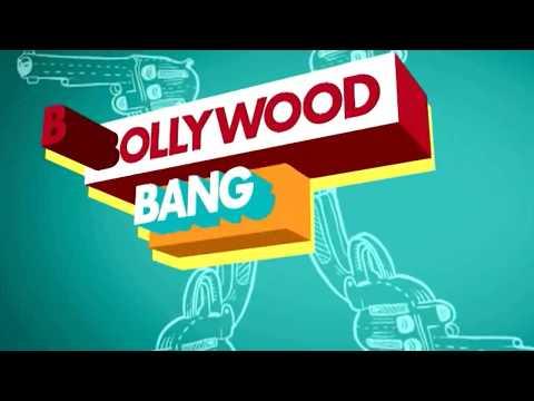 Bollywood Bang Bang - Only on B4U