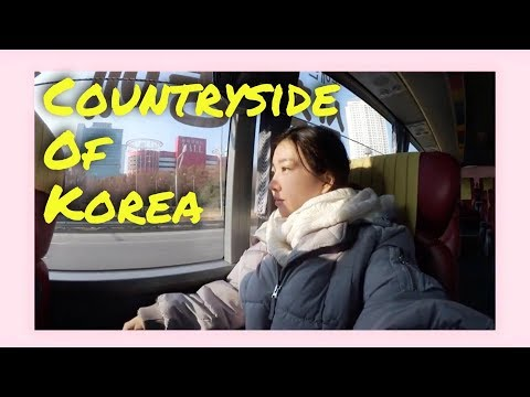 Download Youtube: VLOGMAS DAY 6: VISITING COUNTRYSIDE OF KOREA Ft. My Grandma
