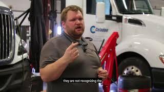Celadon Maintenance Tip: Gear Kill Switch
