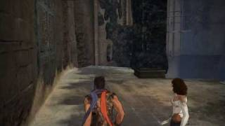 Prince of Persia (2008) PC Gameplay (Part 3)