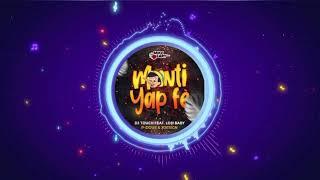 Manti Yap Fè - DJ Touch Feat. Loji Baby, P-Dous, JDesign
