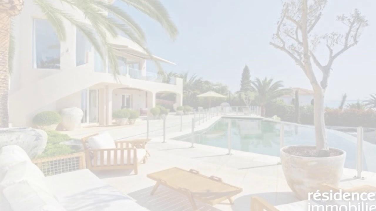 Le Patio Theoule Sur Mer theoule-sur-mer - maison a louer - 300 m² - 6 pièces
